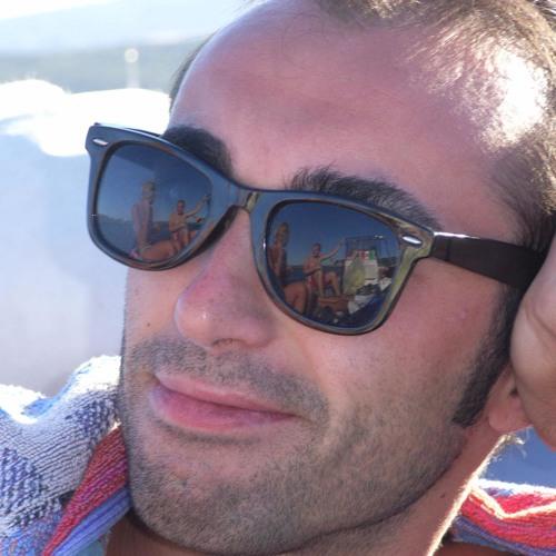 Enrico Frigatti's avatar