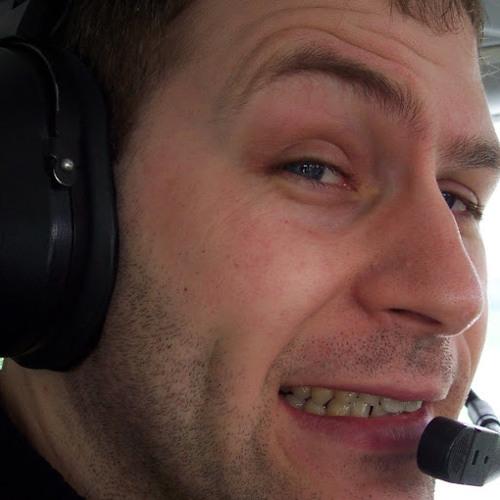 Nicholas Wright's avatar