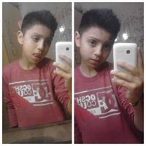 Lucas Vazquez's avatar
