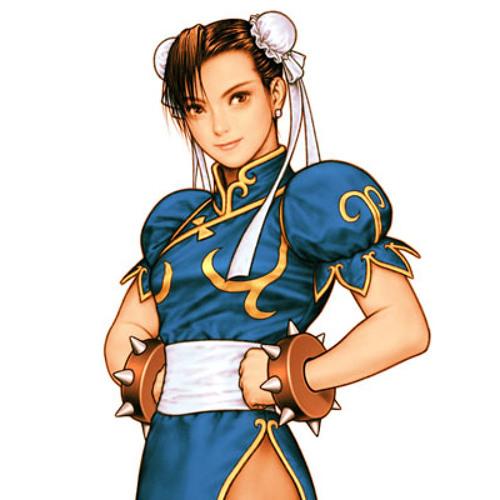 Roxane L's avatar