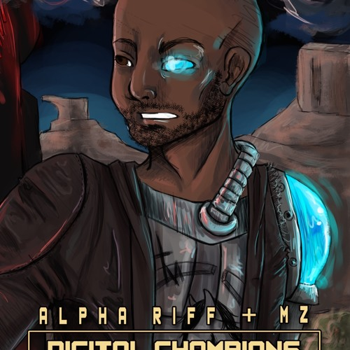 Alpha Riff's avatar