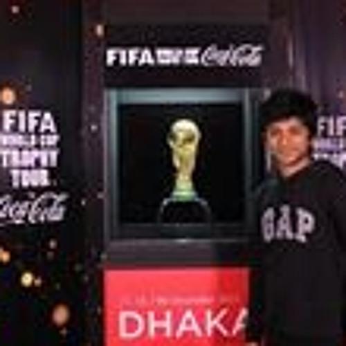 Lazim Sharar's avatar