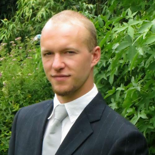 Robin Wilkin's avatar
