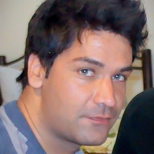 Alireza Darab's avatar