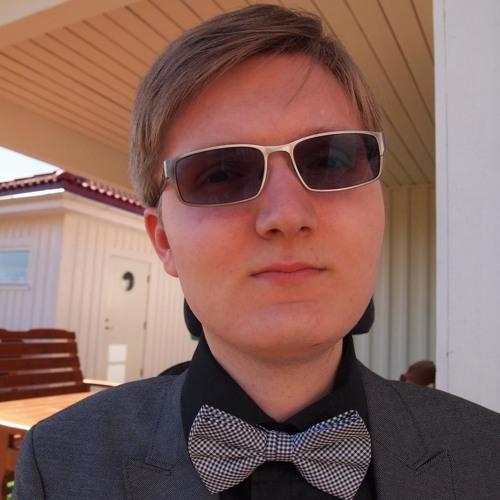 Petter Sandtrøen's avatar