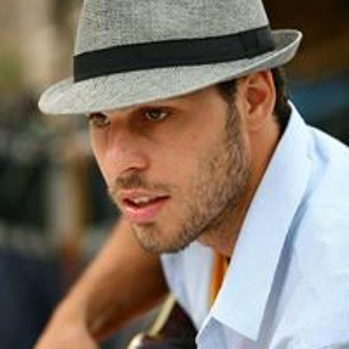 Eyal Florentin's avatar
