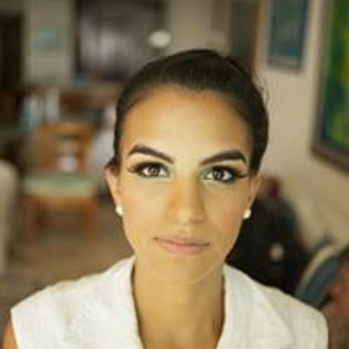 Ana Peredo's avatar