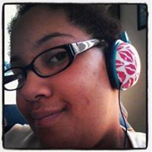 Jessica Shanesha Bahr's avatar