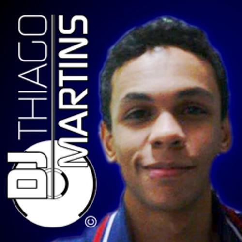 dj thiago martins's avatar