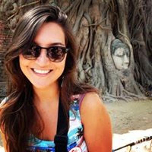 Barbara Rosa Ferreira's avatar