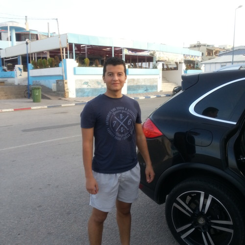 Yassine Bendourou's avatar