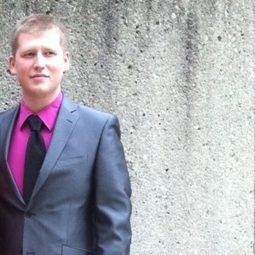 Matthew Butterfield's avatar