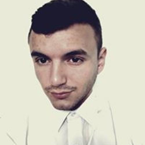 Daniel Afloarei's avatar