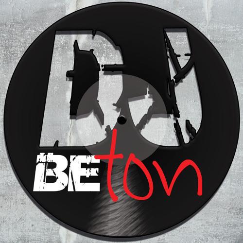 DJ BETON's avatar