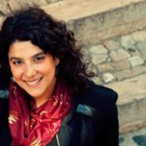 Joana Filipa Amaral Grilo's avatar