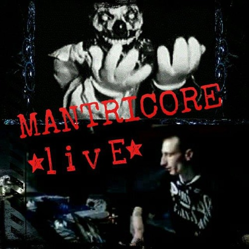 MaNtRiCoRe LiVe@TherapieStunde.12.07.2013