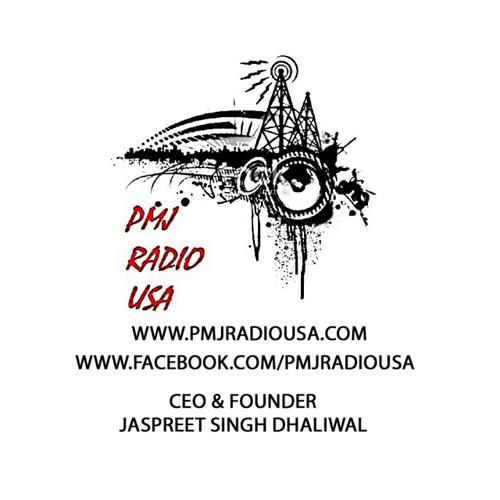PMJ RADIO USA's avatar