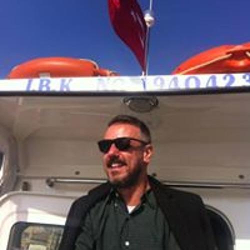 Risto Bimbiloski's avatar