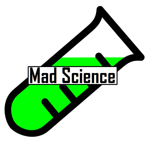Mad Science's avatar