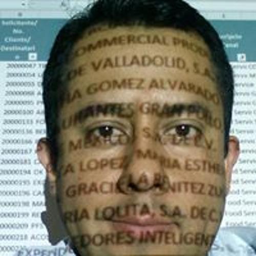 Victor Quintero's avatar