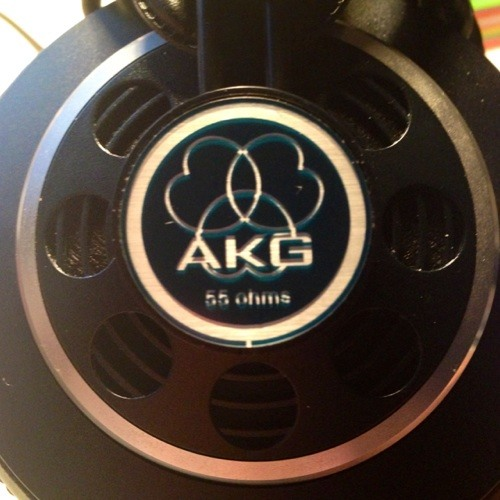 AKG SOUNDZ's avatar