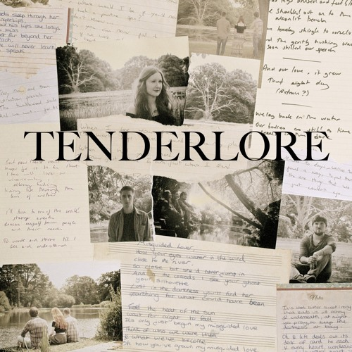 Tenderlore's avatar