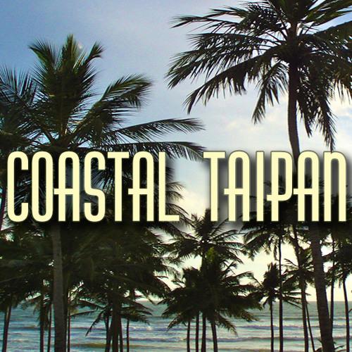 Coastal Taipan's avatar