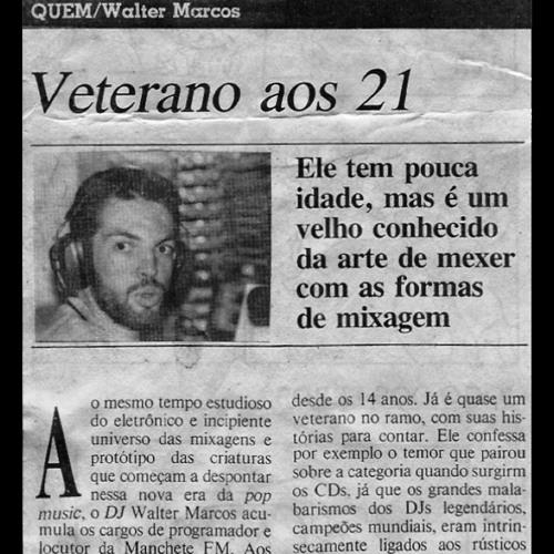 Walter Marcos # WMixShow's avatar