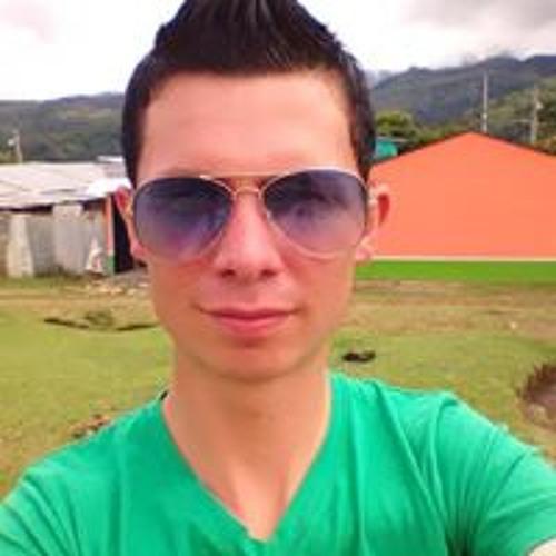 Andres Giobanny Horta's avatar