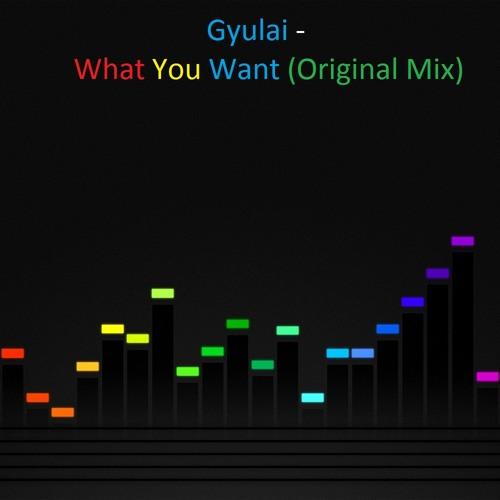 Gyulai's avatar