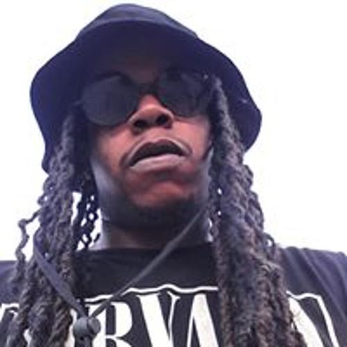 Aaron A Hamilton's avatar