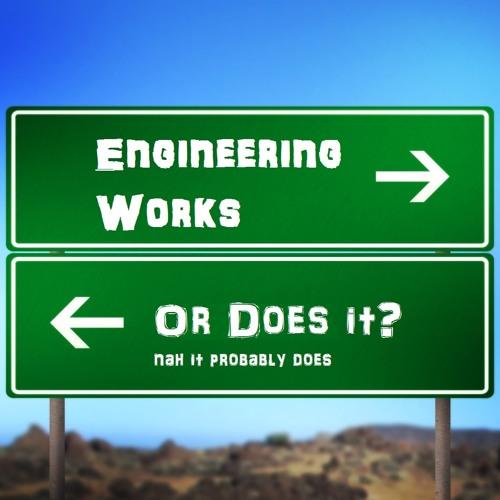 Engineering Works's avatar
