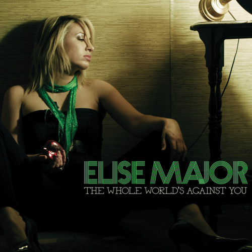 Elise Major's avatar