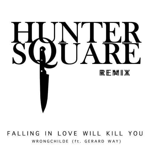 Hunter Square's avatar