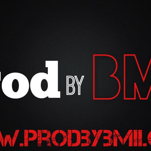 ProdbyBMII's avatar