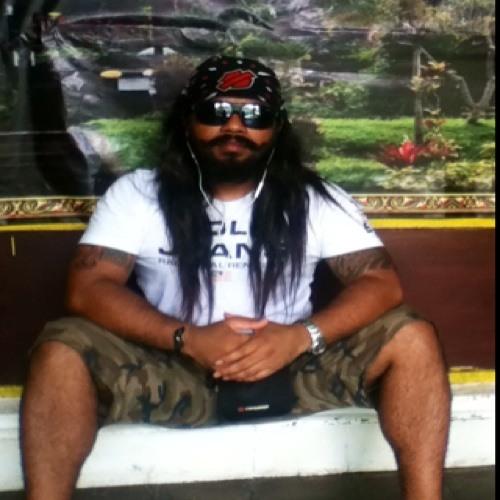 Guswitara99's avatar