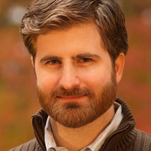 Nick Bergen | Composer's avatar