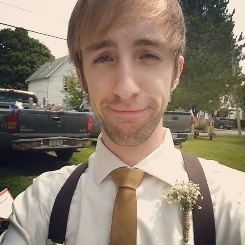 Ben Sylor's avatar