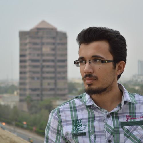Imran Bughio's avatar
