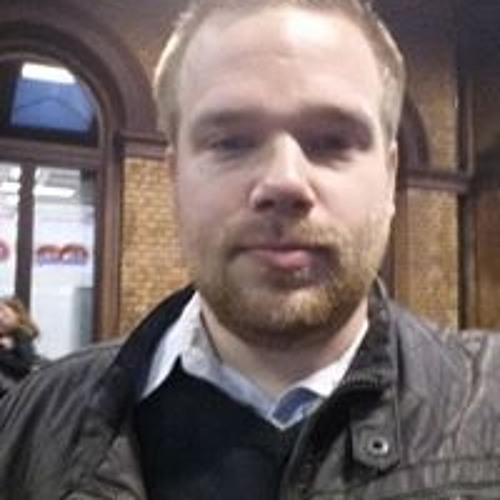 Christoph Sauer's avatar