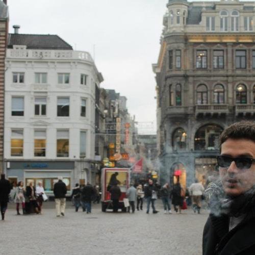 Murattopcu's avatar