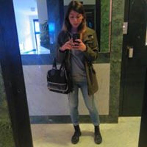 Martina Lin Carelli's avatar