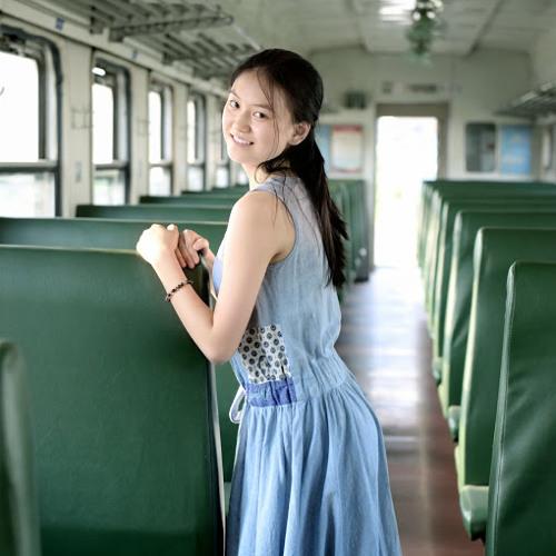 Lu Jin's avatar