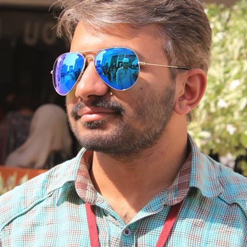 Mansoor Alam's avatar