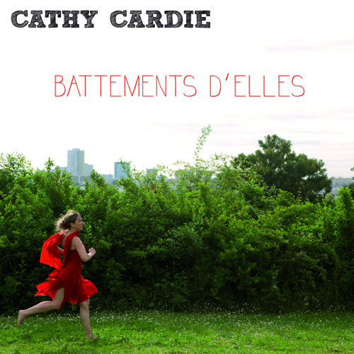 Cathy Cardie's avatar