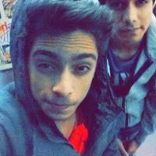 Sanyam Krishnani's avatar