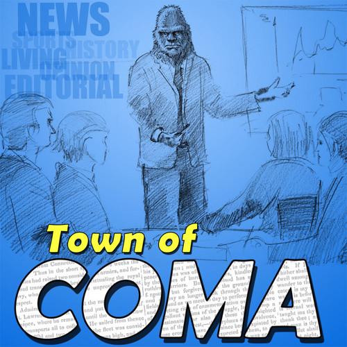 Coma News Daily's avatar
