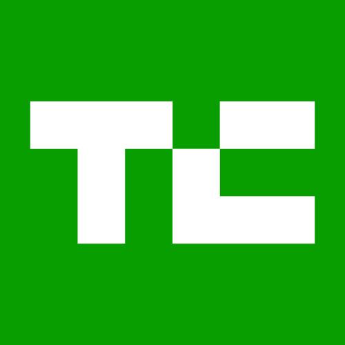 TechCrunch Disrupt Track #12 Modern Trance