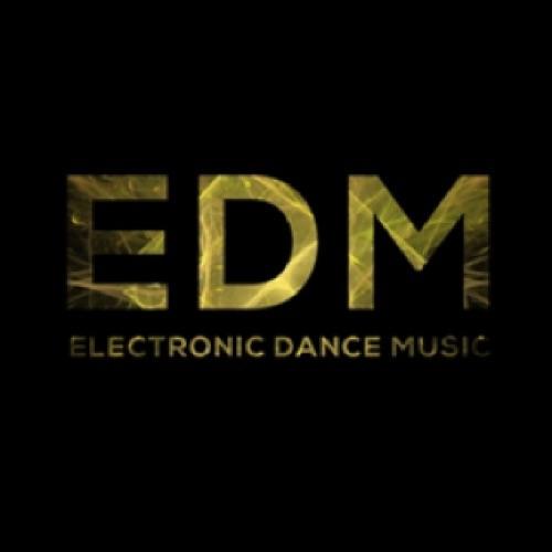 EDM TALENT's avatar