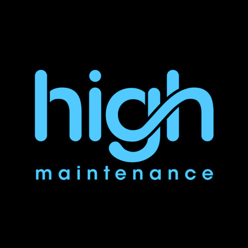 High Maintenance UK's avatar